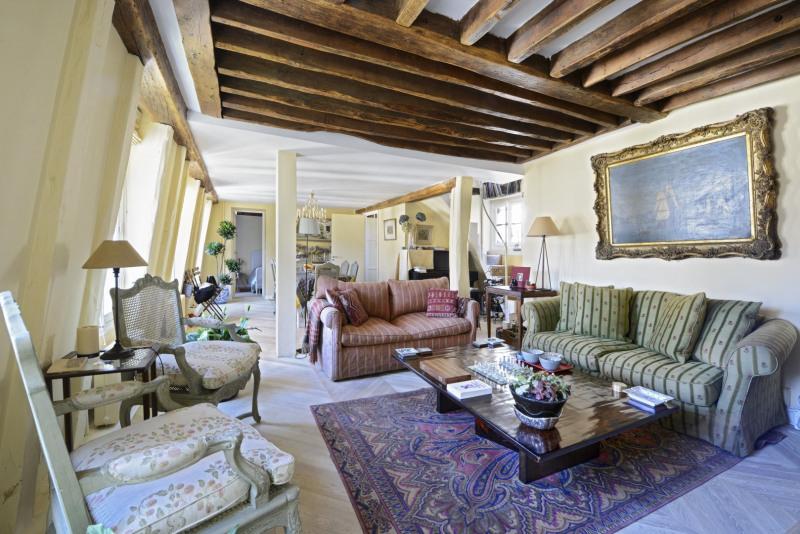 Immobile residenziali di prestigio appartamento Paris 6ème 3120000€ - Fotografia 6