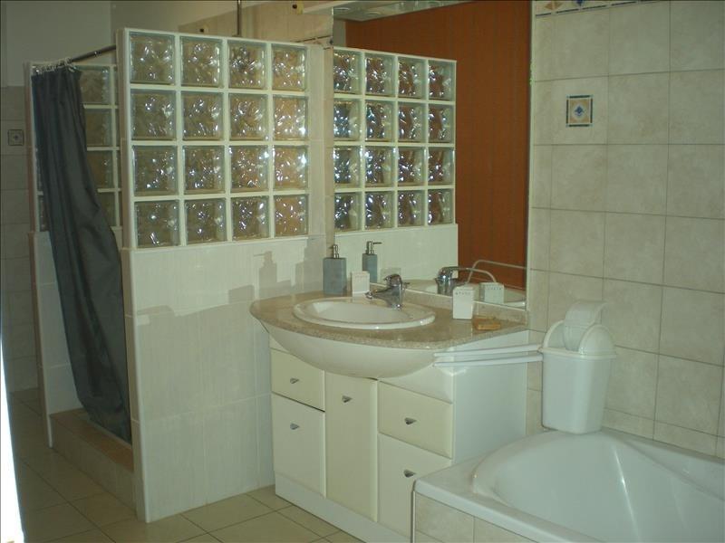 Vente maison / villa St martin de seignanx 399500€ - Photo 7