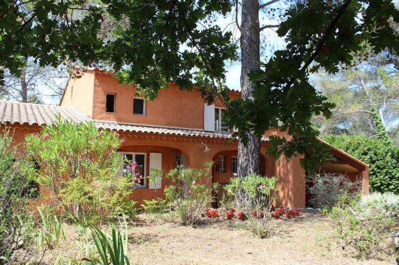 Alquiler  casa Venelles 2400€ +CH - Fotografía 3