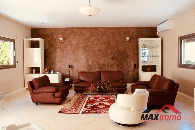 Vente de prestige maison / villa St denis 1260000€ - Photo 9