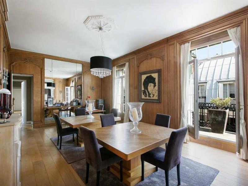 Revenda residencial de prestígio apartamento Paris 16ème 4500000€ - Fotografia 13