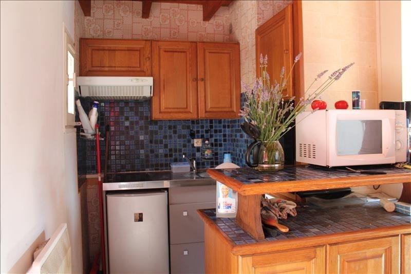 Sale house / villa Pirou 102750€ - Picture 2