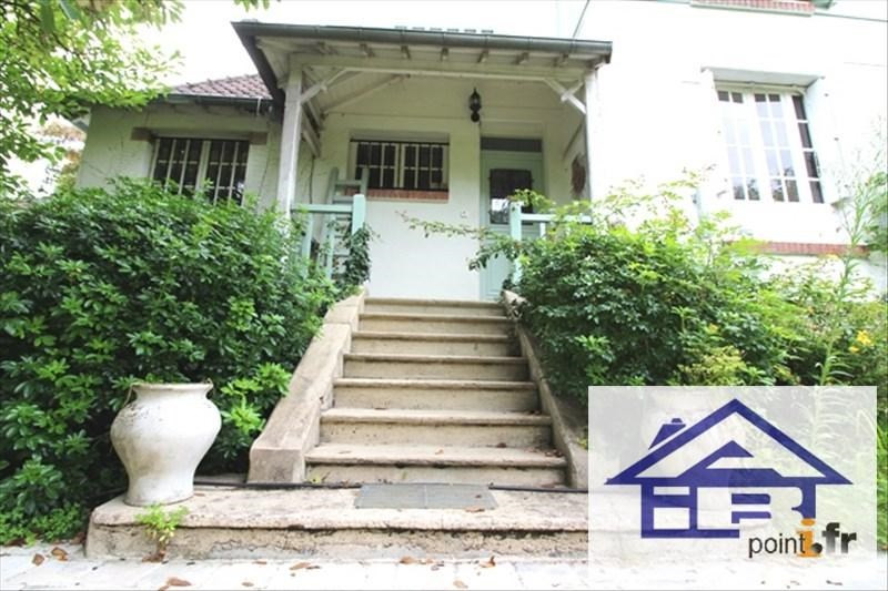 Deluxe sale house / villa L etang la ville 1100000€ - Picture 3