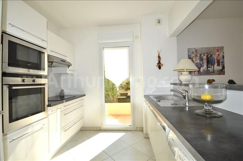 Deluxe sale apartment Les issambres 550 000€ - Picture 6