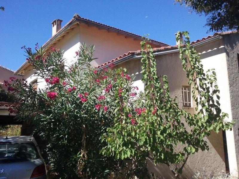 Sale house / villa La crau 315000€ - Picture 2