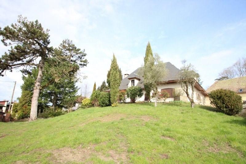 Vente maison / villa Les avenieres 316000€ - Photo 2