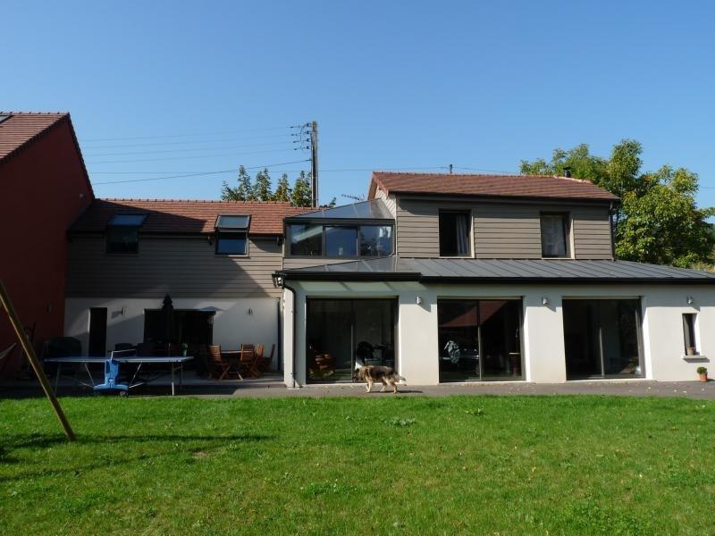 Sale house / villa Villennes sur seine 870000€ - Picture 1