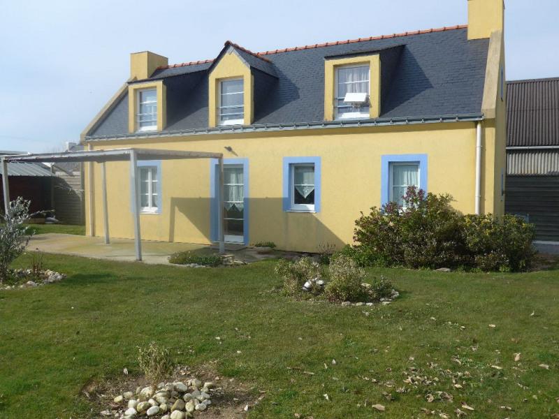 Sale house / villa Locmaria 472450€ - Picture 14