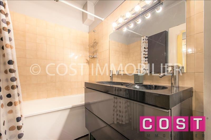 Verkoop  appartement Bois colombes 442000€ - Foto 9