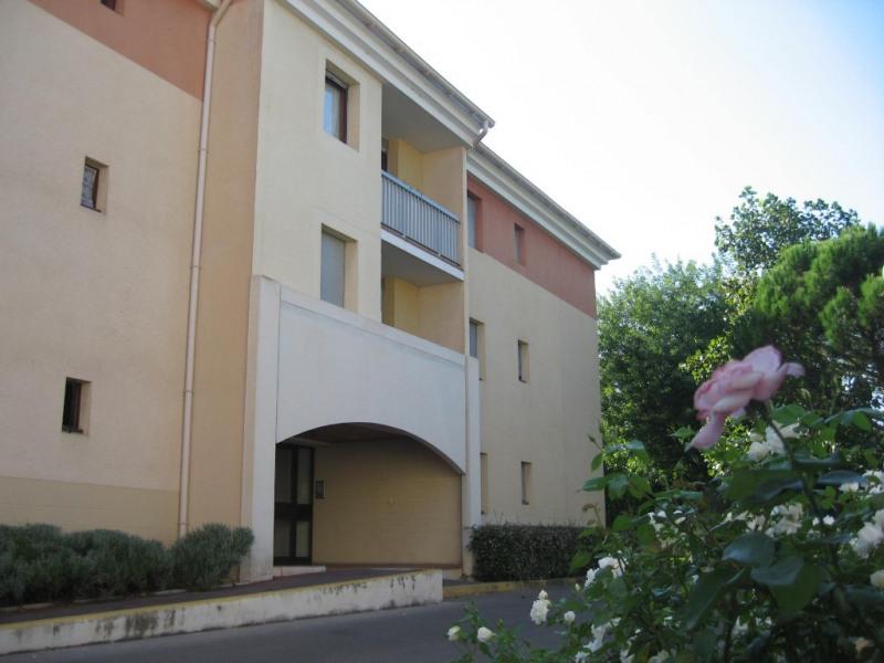 Appartement Aix En Provence 1 pièce (s) 20 m²