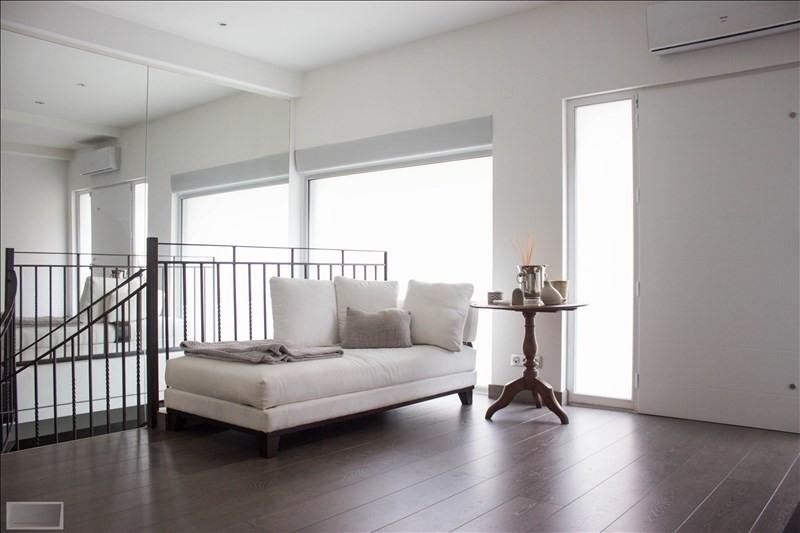 Vente de prestige appartement Toulon 275000€ - Photo 1