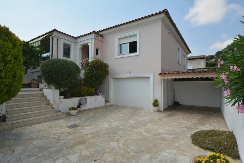 Deluxe sale house / villa Cagnes-sur-mer 830000€ - Picture 1