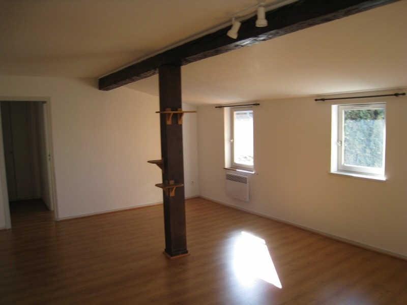Location appartement Carcassonne 355€ CC - Photo 1