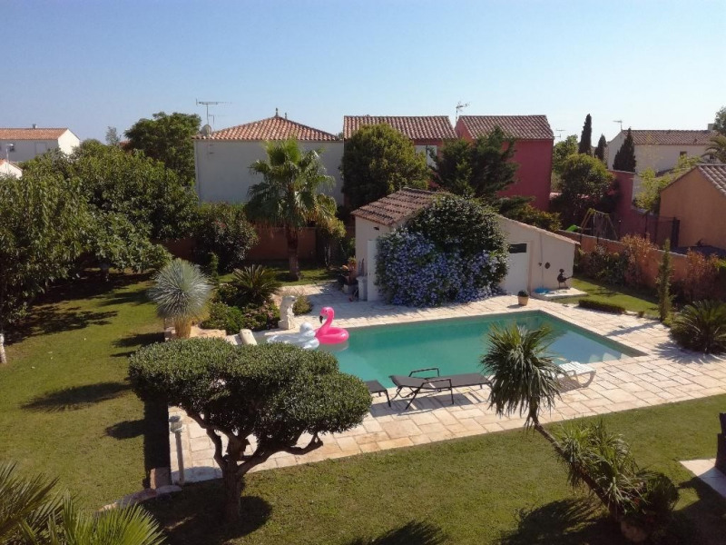 Vente de prestige maison / villa Aigues mortes 645 000€ - Photo 4