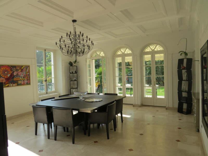 Deluxe sale house / villa Le mesnil le roi 3195000€ - Picture 5