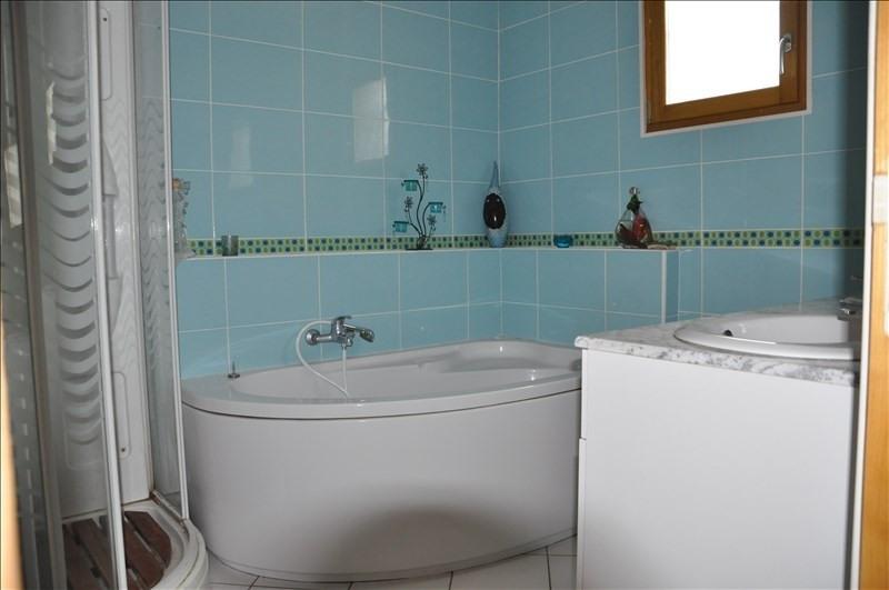 Sale house / villa Bolozon 170000€ - Picture 6