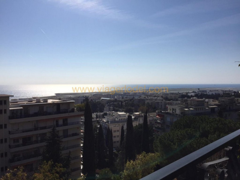 Viager appartement Nice 92 500€ - Photo 10