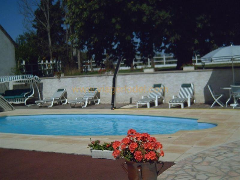 Viager maison / villa Saint-christophe-en-bazelle 40000€ - Photo 11