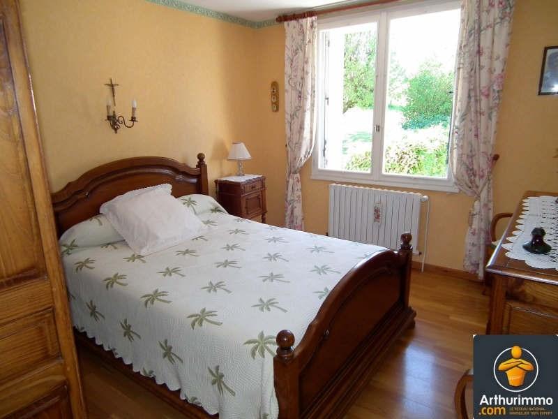 Vente maison / villa Matha 122475€ - Photo 4