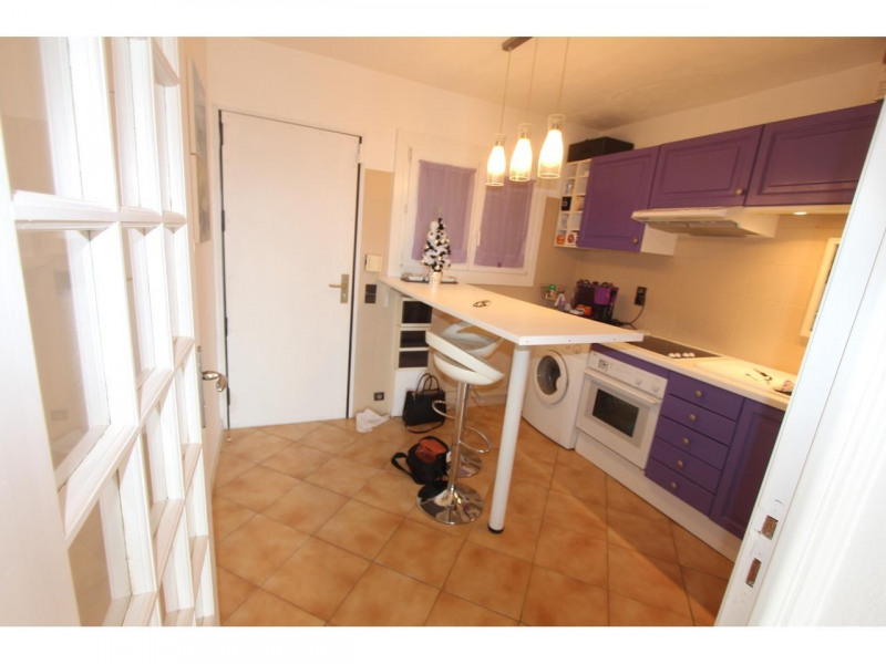 Location appartement Nice 980€ CC - Photo 7