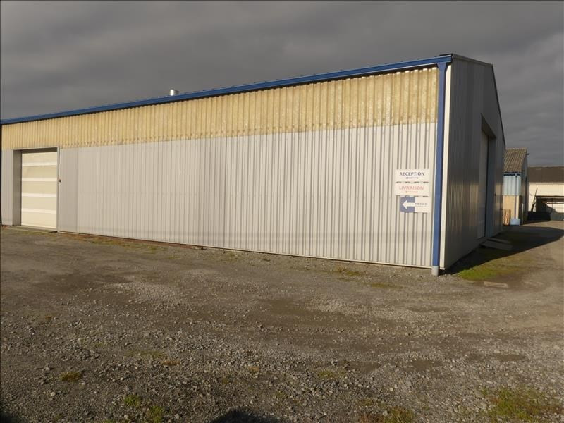 Vente local commercial Lons 186000€ - Photo 1