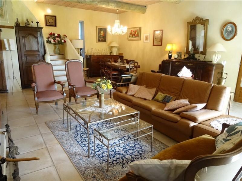 Verkoop van prestige  huis Sarrians 589000€ - Foto 4