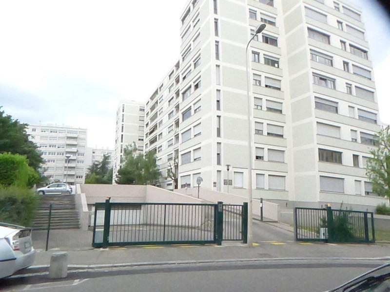 Rental apartment Lyon 7ème 638€ CC - Picture 3