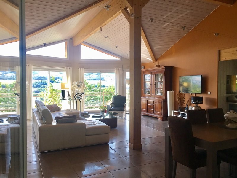 Sale house / villa L horme 333 000€ - Picture 2