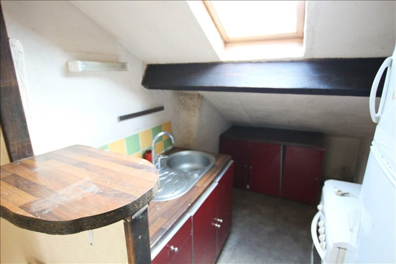 Investeringsproduct  appartement Vitry sur seine 167000€ - Foto 5