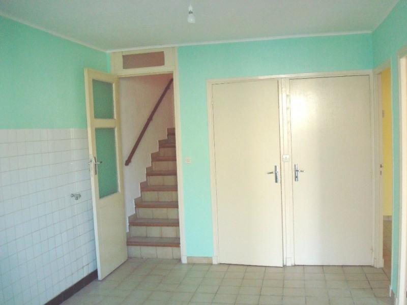 Location maison / villa Labégude 582€ CC - Photo 5