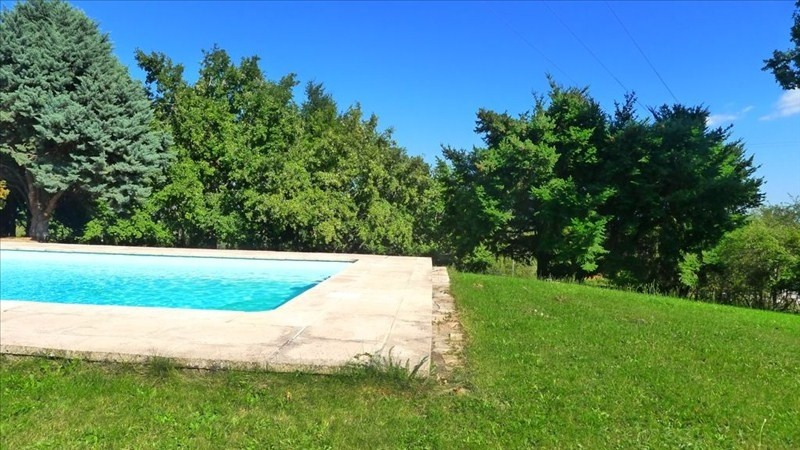 Vente terrain Ambierle 67 000€ - Photo 3