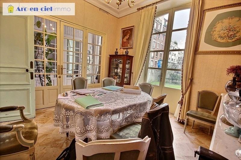 Vente de prestige hôtel particulier Paris 12ème 2475000€ - Photo 3