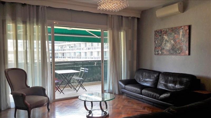 Verkoop  appartement Marseille 8ème 407000€ - Foto 1