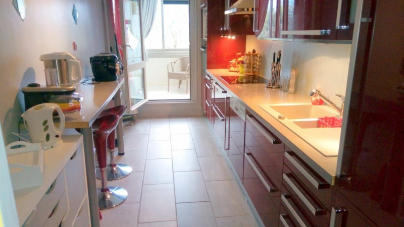 Vente appartement Élancourt 262 000€ - Photo 2