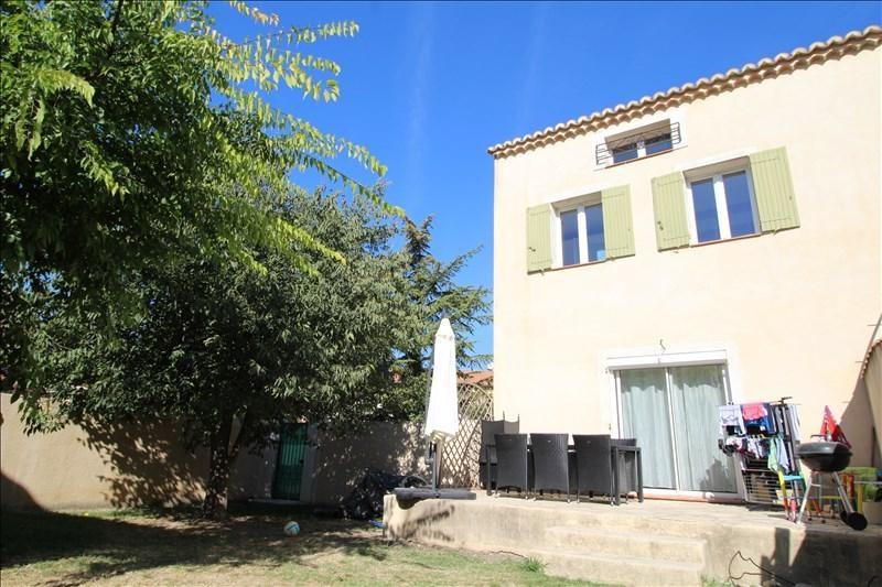 Prodotto dell' investimento casa Entraigues sur sorgues 212000€ - Fotografia 1