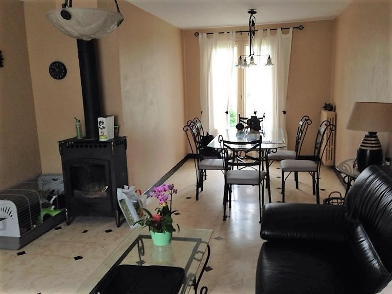 Sale house / villa Soissons 142 000€ - Picture 2
