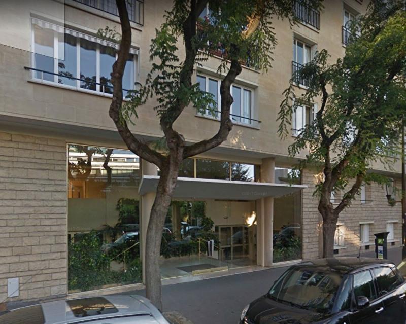 Rental apartment Boulogne billancourt 450€ CC - Picture 1