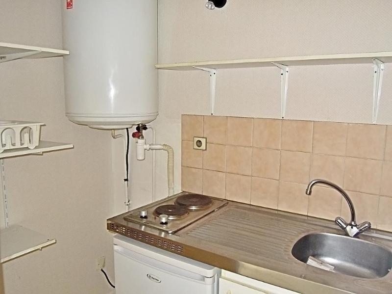 Rental apartment Toulouse 461€ CC - Picture 5