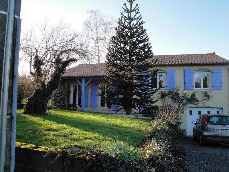 Vente maison / villa La creche 210000€ - Photo 2