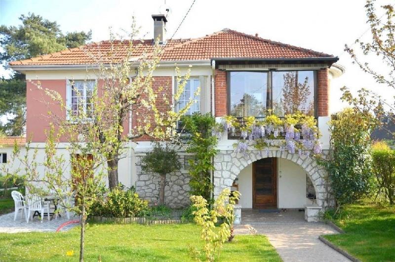 Vente maison / villa Bois le roi 395000€ - Photo 1