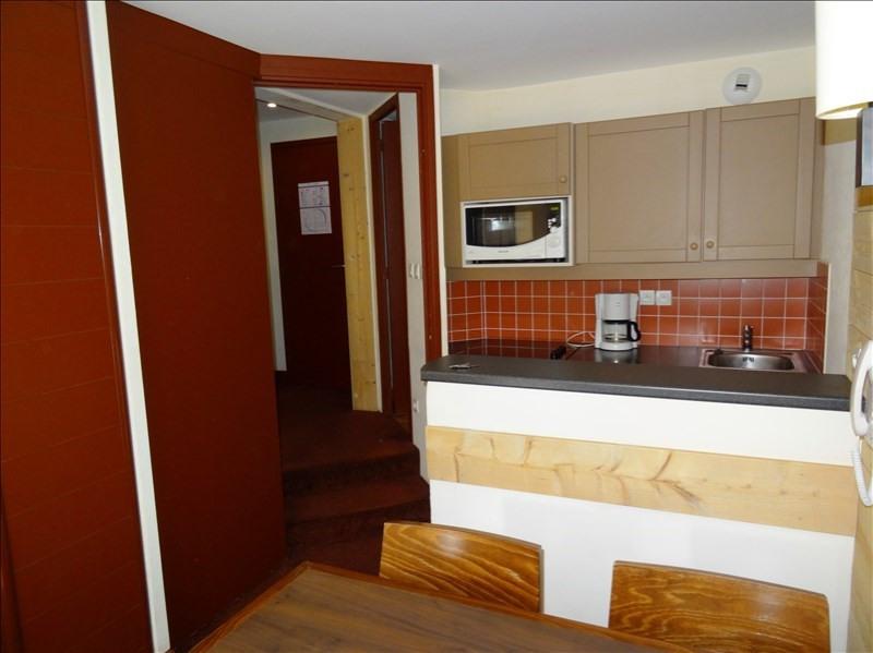 Vente appartement Les arcs 180000€ - Photo 5