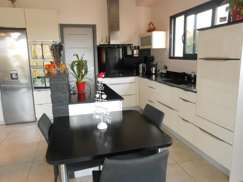 Sale house / villa Mondonville 389000€ - Picture 5