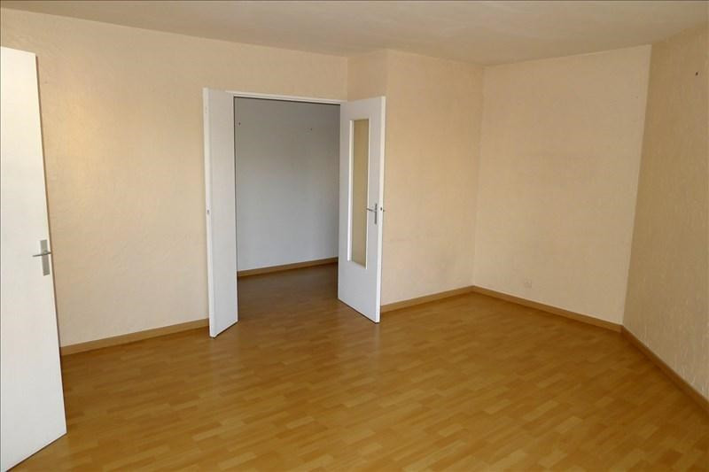 Vente appartement Sannois 221000€ - Photo 2