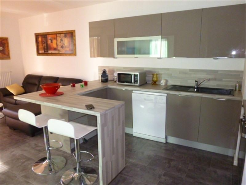 Rental apartment Lieusaint 900€ CC - Picture 3