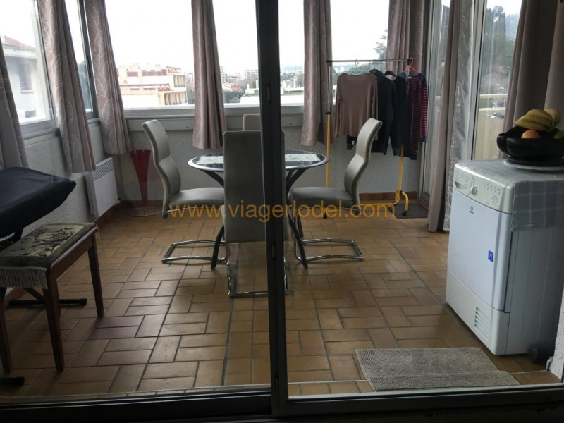 Life annuity apartment Toulon 32 500€ - Picture 8