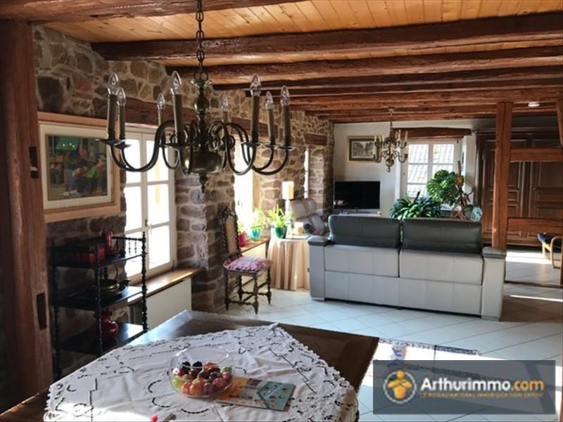 Vente de prestige maison / villa Colmar 599900€ - Photo 1