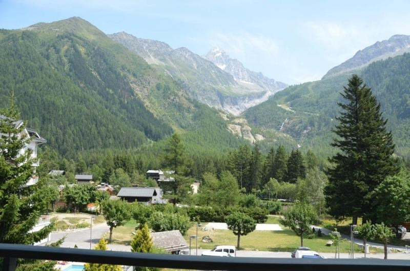 Deluxe sale apartment Argentiere 700 000€ - Picture 7