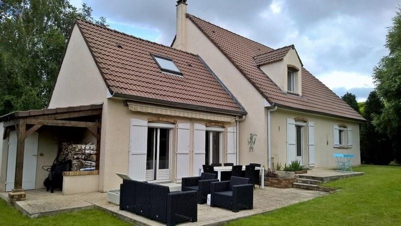 Vendita casa Villennes sur seine 675000€ - Fotografia 2