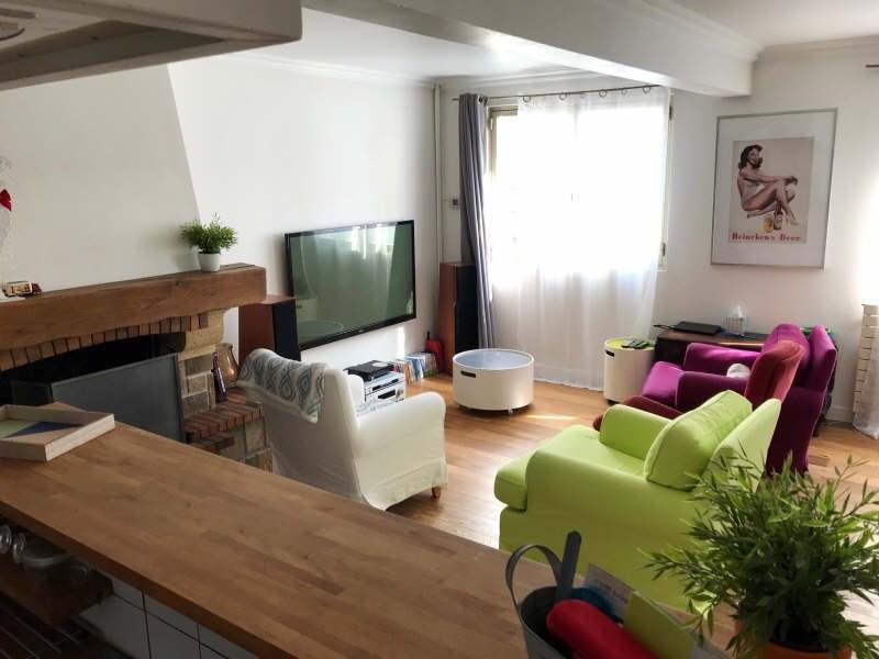 Vente maison / villa Villiers sur marne 299000€ - Photo 2