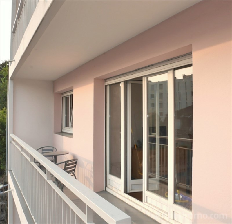 Vente appartement Besancon 137 000€ - Photo 7